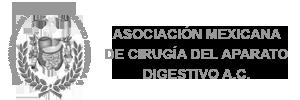Asociación Mexicana de Cirugía del Aparato Digestivo