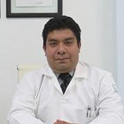 Dr. Jorge Pérez