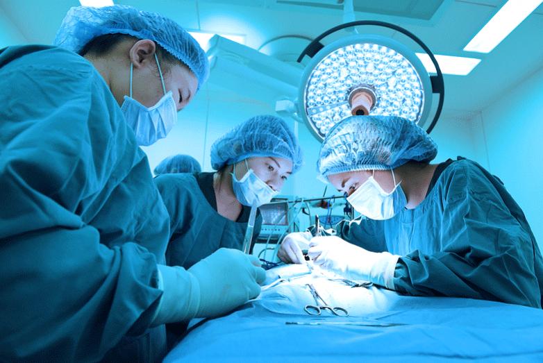 Cirujano bariatra en Oaxaca